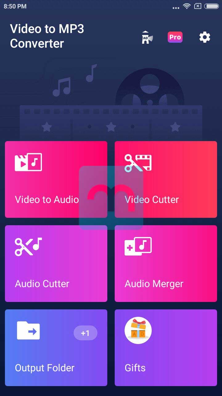 Video to MP3 Android